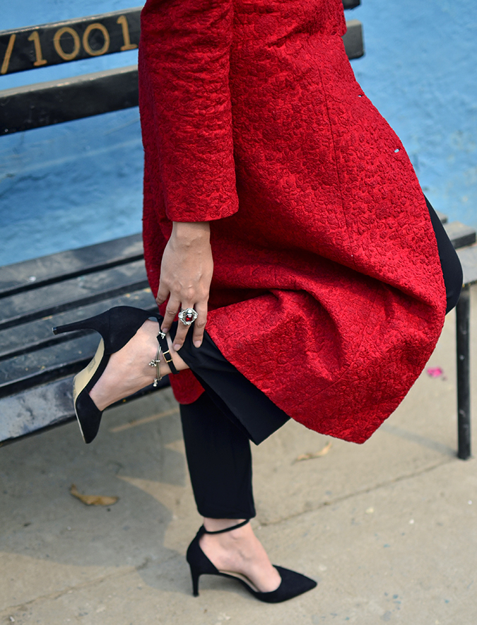 Wedding Luxe | Stage3 | Akanksha Redhu | heels