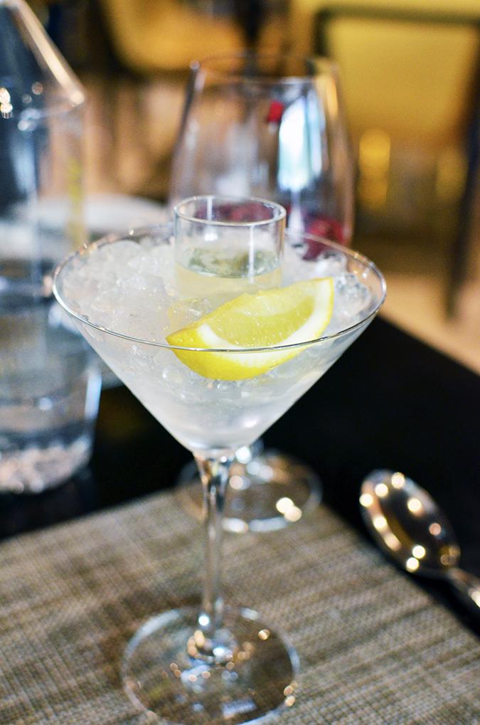Sailor Sailor | Only India | Akanksha Redhu | drink