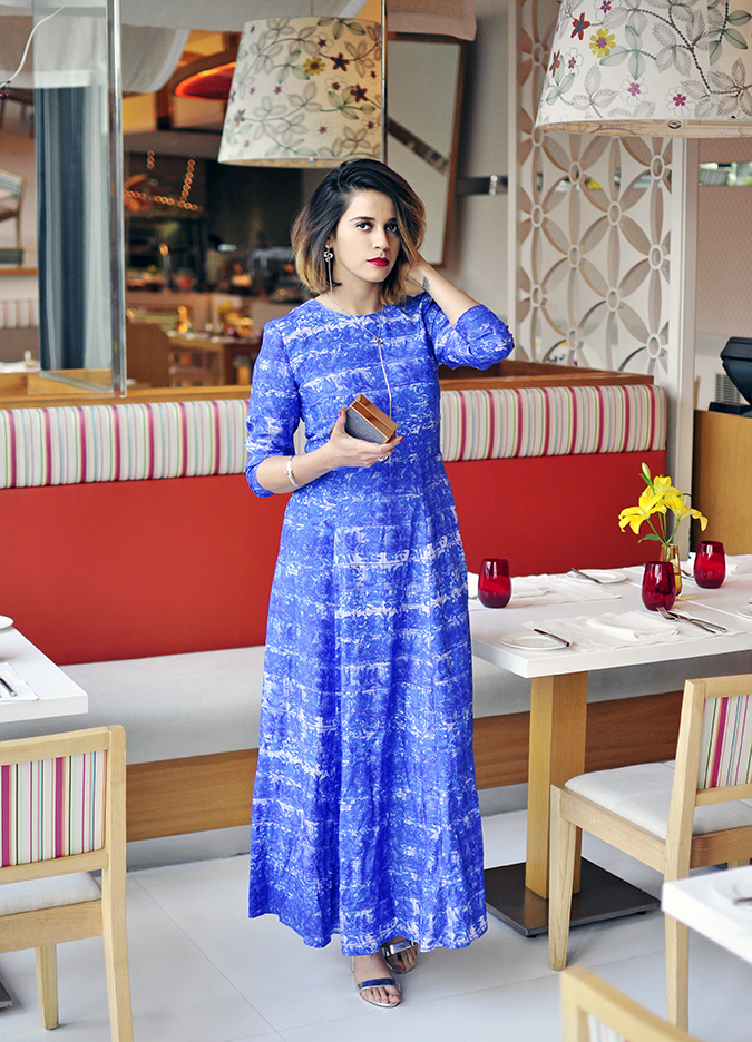 Melorra Jewelry | Akanksha Redhu | full front