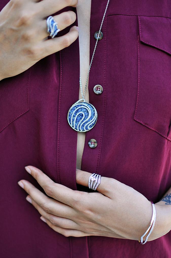 Lad Koh   Koh Samui   Thailand   Akanksha Redhu   necklace rings