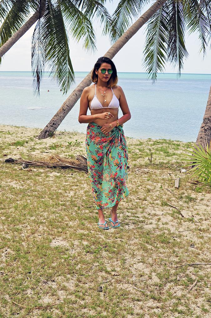 Koh Samui | Akanksha Redhu | #RedhuxKohSamui | full front shade