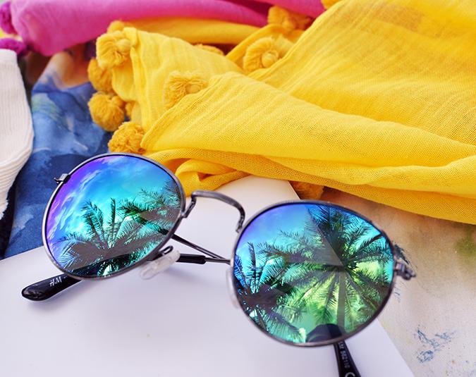 Koh Samui | Akanksha Redhu | sunglasses