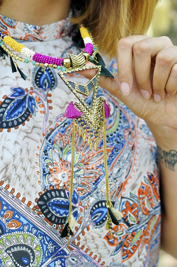 Only Studio | Akanksha Redhu | necklace details