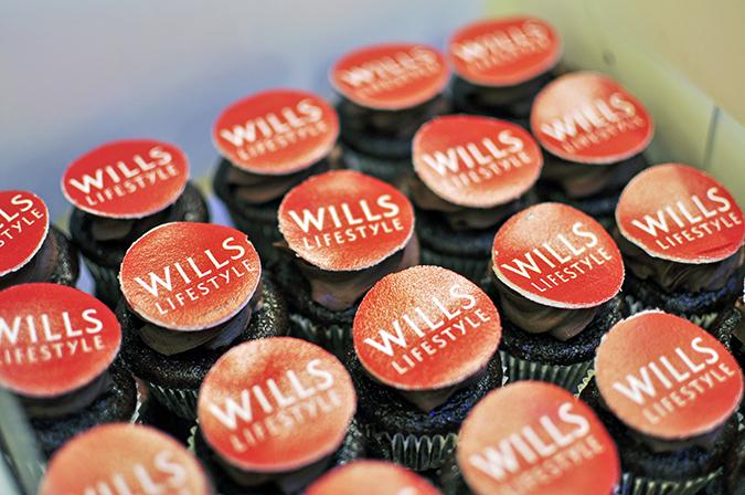 Wills Lifestyle | Akanksha Redhu | cupcakes