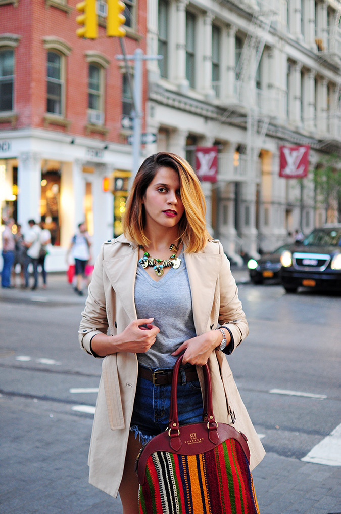 Soho | NYC | Akanksha Redhu | half front crossing