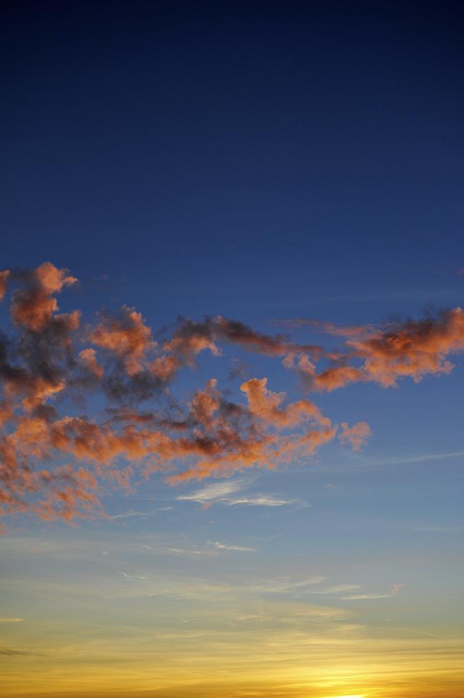 Mount Batur Sunrise Trek | Bali | Akanksha Redhu | pink cloud trail long