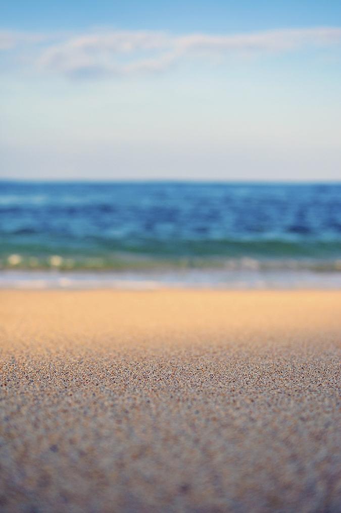 Nikkos Beach | Bali | Akanksha Redhu | water3 sand focus
