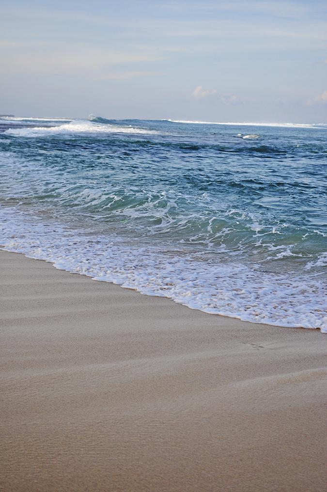 Nikkos Beach | Bali | Akanksha Redhu | water2