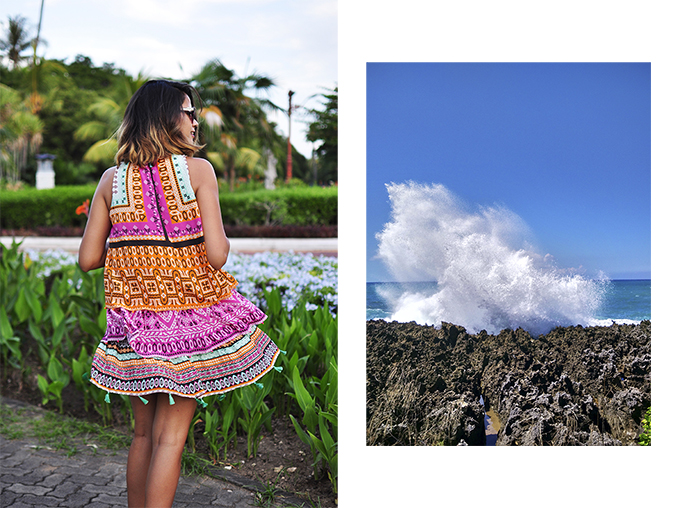 Nusa Dua | Bali | Akanksha Redhu | combo twirl waterblow
