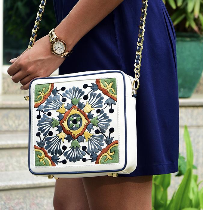 Playsuits | Sbuys | Akanksha Redhu | bottom side bag hanging