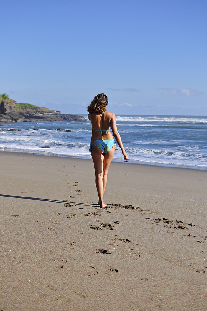 Kedungu Beach | Bali | Akanksha Redhu | full back