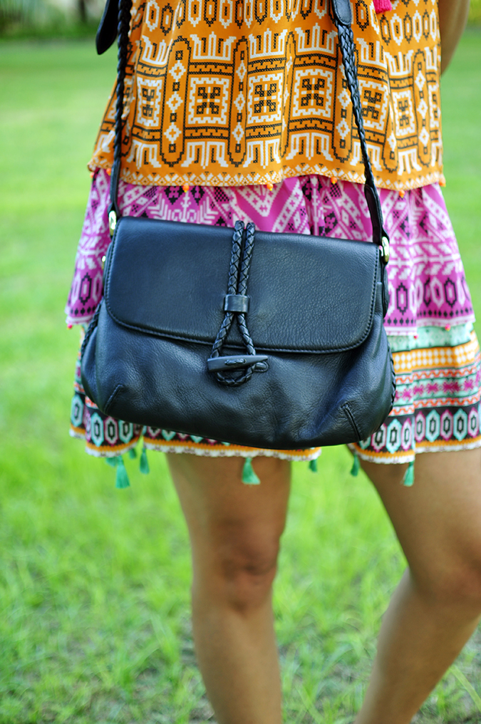 Nusa Dua | Bali | Akanksha Redhu | half front bottom bag