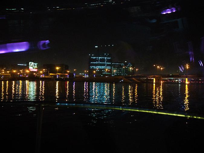 Emirates Holidays | Dubai | Akanksha Redhu | bateaux 1