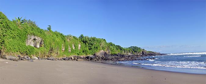 Kedungu Beach | Bali | Akanksha Redhu | pano