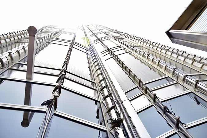 Burj Khalifa | Dubai | Akanksha Redhu | looking up