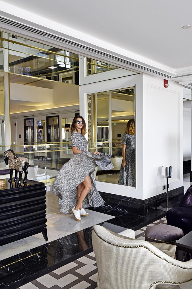 Taj Dubai | #EmiratesHolidays | Akanksha Redhu | twirl