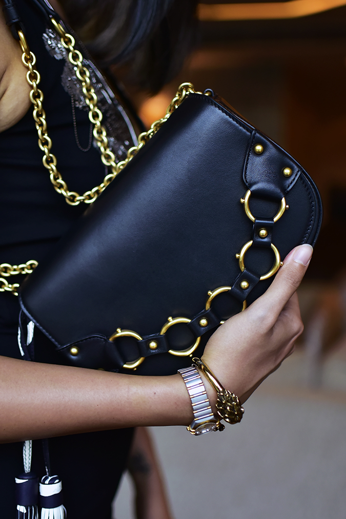 Bags | Akanksha Redhu | Cavalli holding
