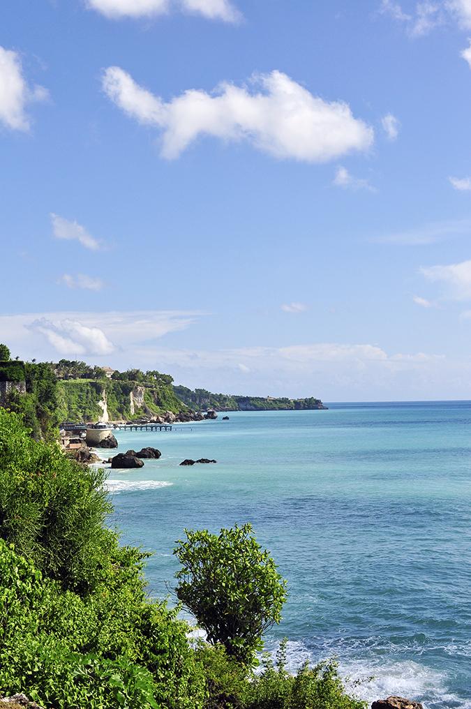 Tegal Wangi Beach | Bali | Akanksha Redhu | water long