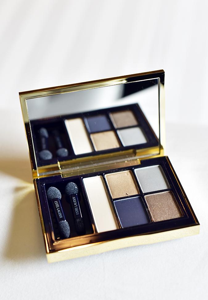 #BornFromColor | Estée Lauder | Akanksha Redhu | eyeshadow box open single