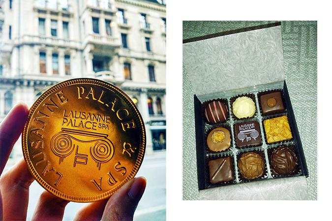 #GlionLuxury | Akanksha Redhu | lausanne chocolates 16