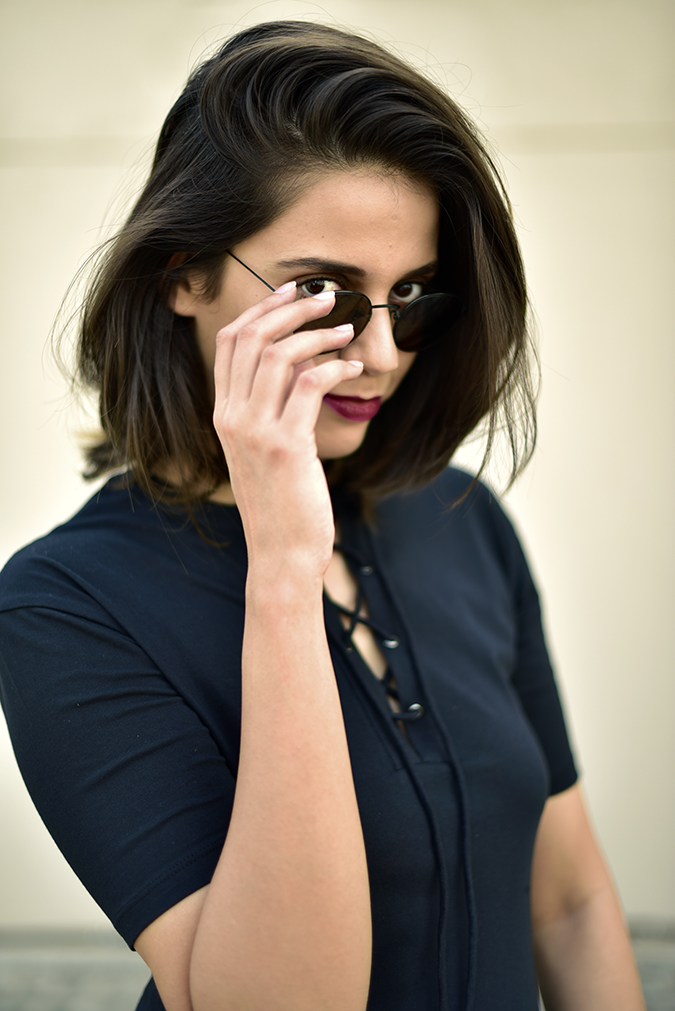 Sbuys | Akanksha Redhu | torso face sunglasses