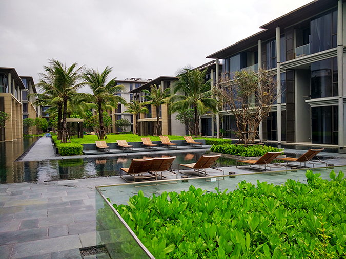 Baan Mai Khao | Phuket | Akanksha Redhu | wide property camera