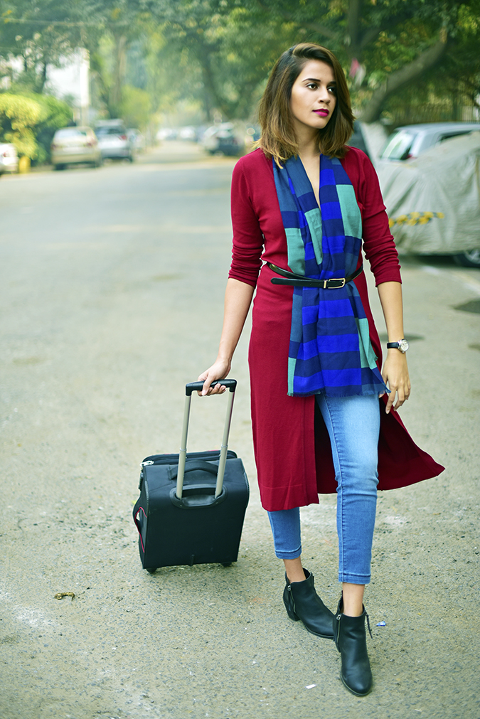 #BuyTheWillsLifestyle | Akanksha Redhu | travel 2