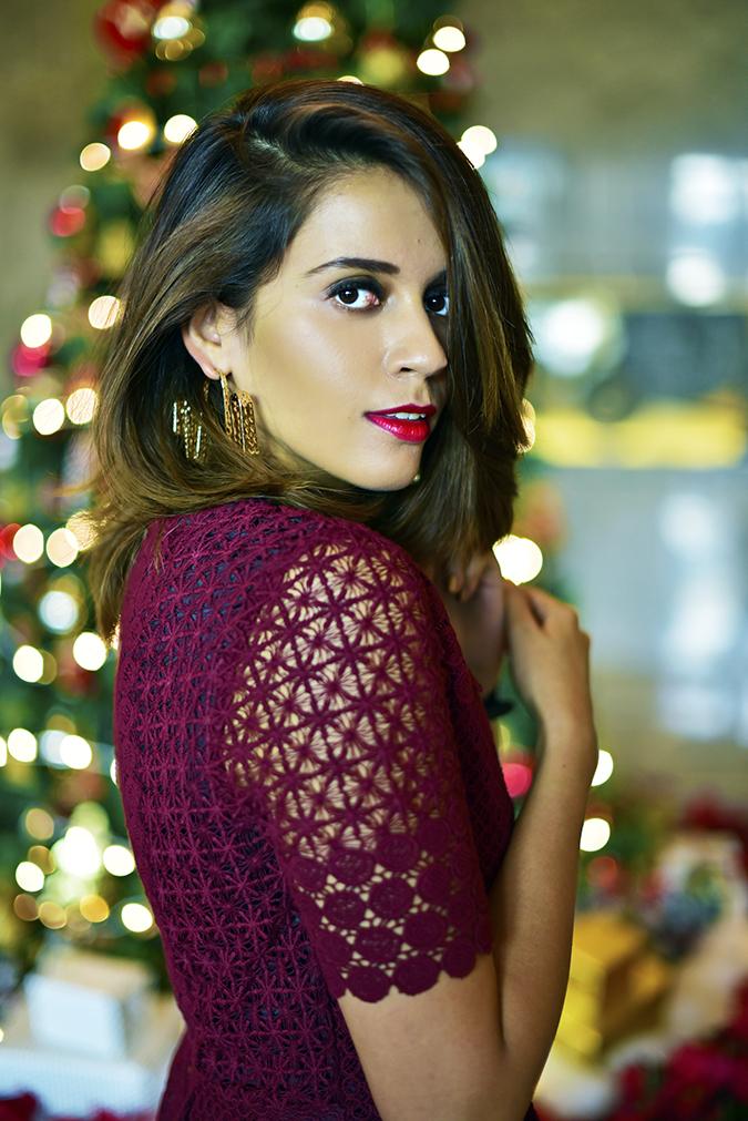 #BuyTheWillsLifestyle   Akanksha Redhu   christmas closeup