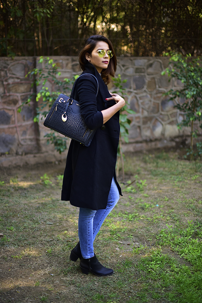 Winter Essentials | Akanksha Redhu | full side