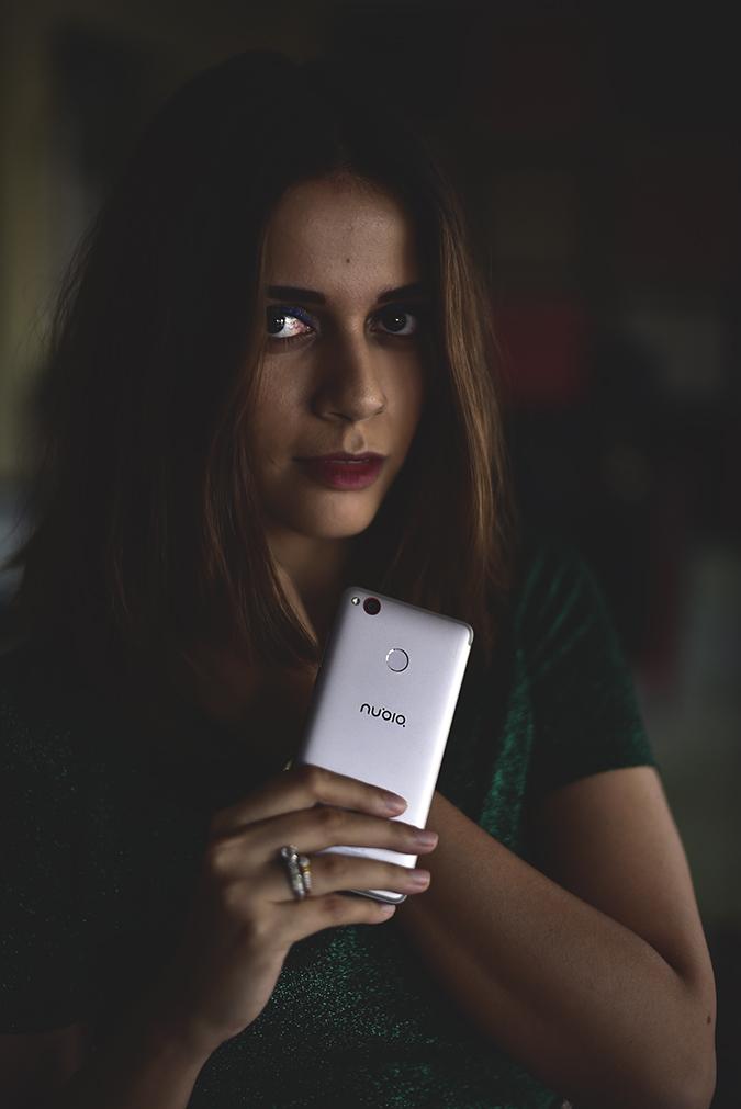 Nubia Z11 miniS | Akanksha Redhu | portrait phone