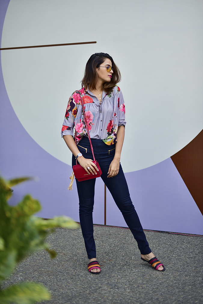 Amazon India Fashion Week | Akanksha Redhu | full front legs apart