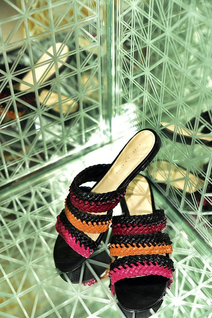 PNC | Akanksha Redhu | shoes