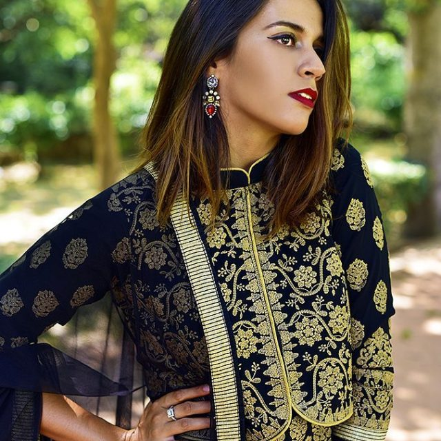 New Blog Post  Diwali Outfit with Soch on httpakanksharedhucomhellip