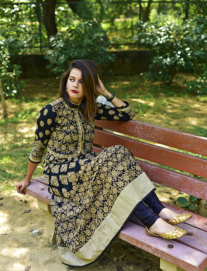 Soch | Akanksha Redhu | sitting