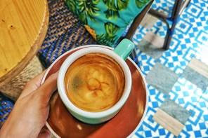 Giyanti Coffee Roasters – Jakarta
