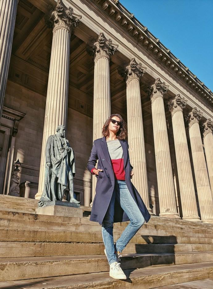 Must See Liverpool | Akanksha Redhu | Visit Britain | me at st georges hall