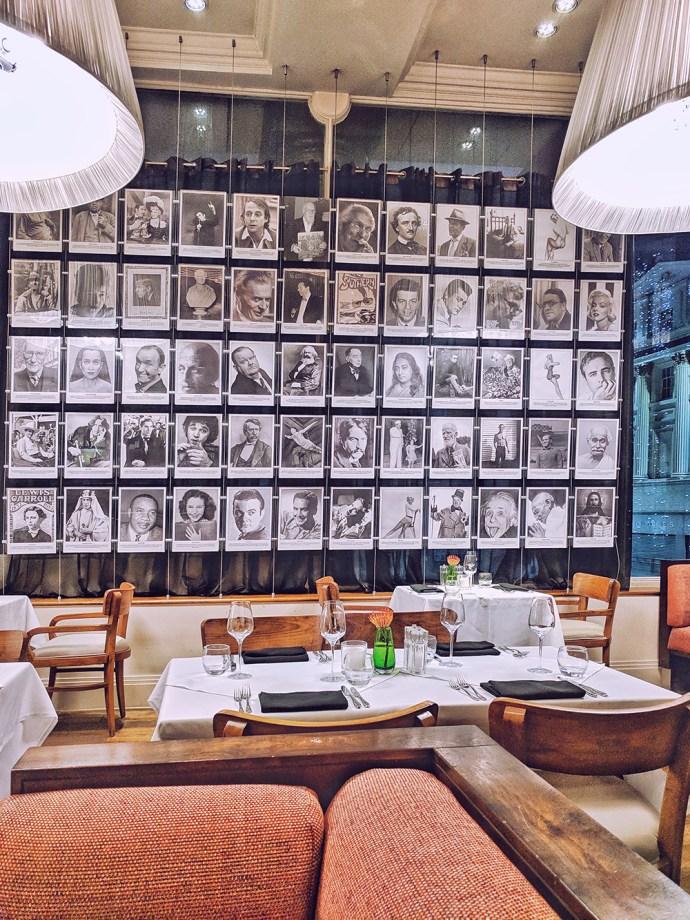 Must See Liverpool | Akanksha Redhu | Visit Britain | Blakes wall of photos