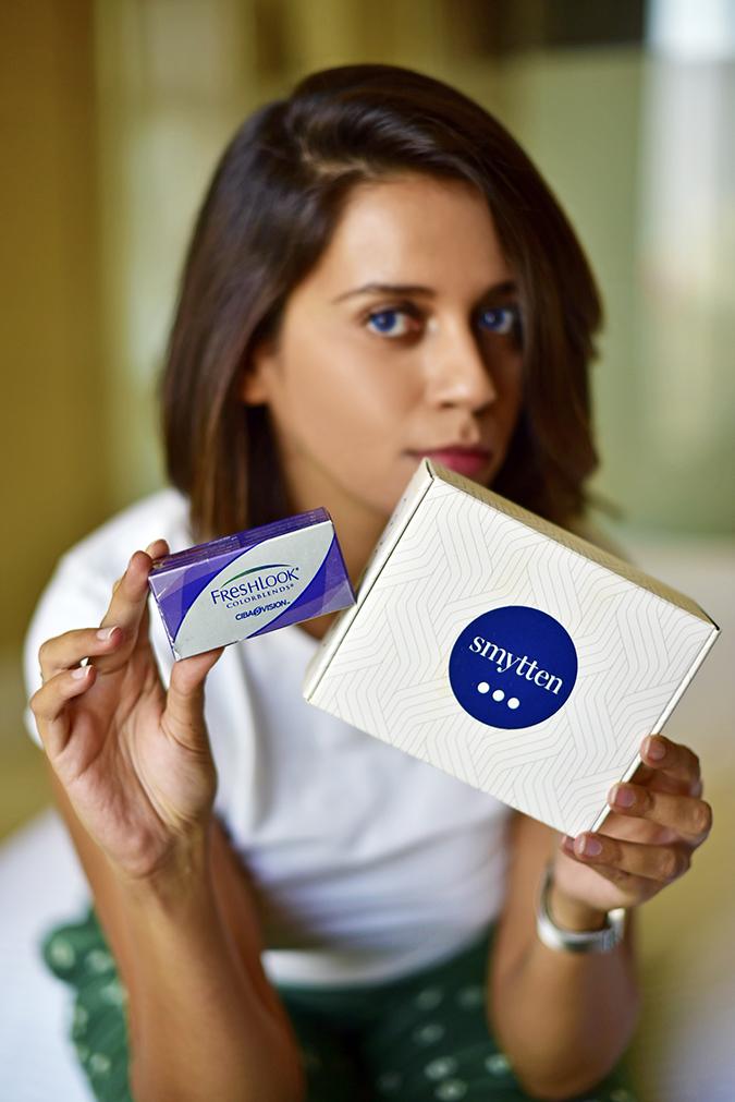 #VDayFreshlook | Akanksha Redhu | product branding