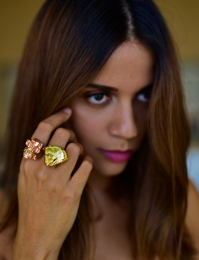 Louis Vuitton New Wave | Akanksha Redhu | #LVIndia