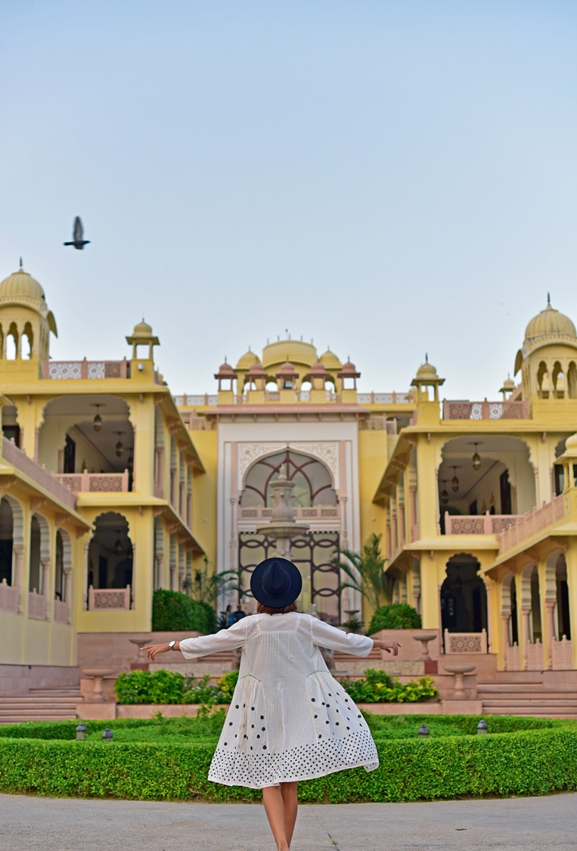 Rajasthali Resort, Jaipur