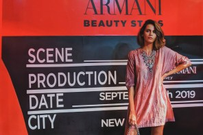 Armani Beauty Launch Party | India