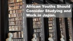 African Youths Should Consider Studying