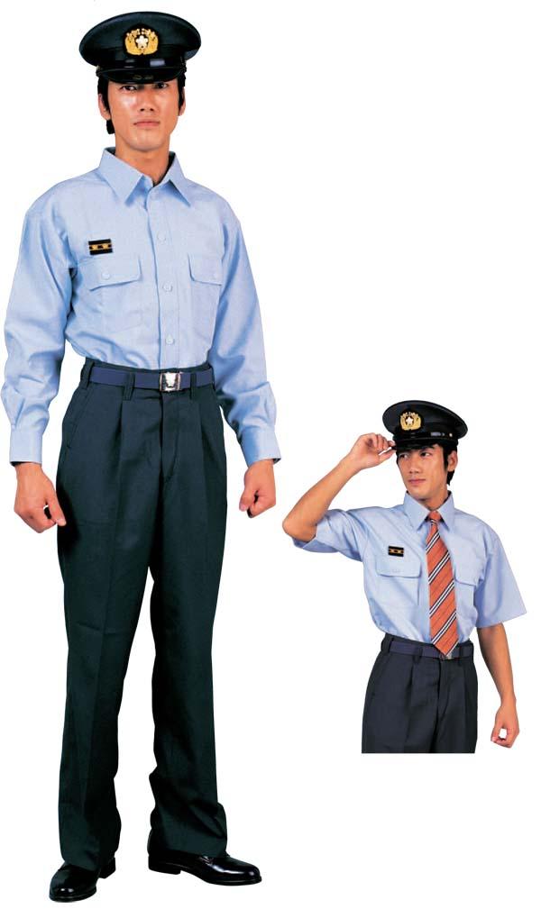 団員用夏制服 エコ2001B/2001NB