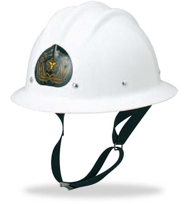 防火帽 P-3型