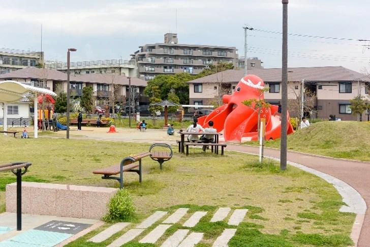 松江公園2