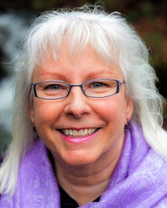 Sandra Gelinas - Akashic Records Teacher