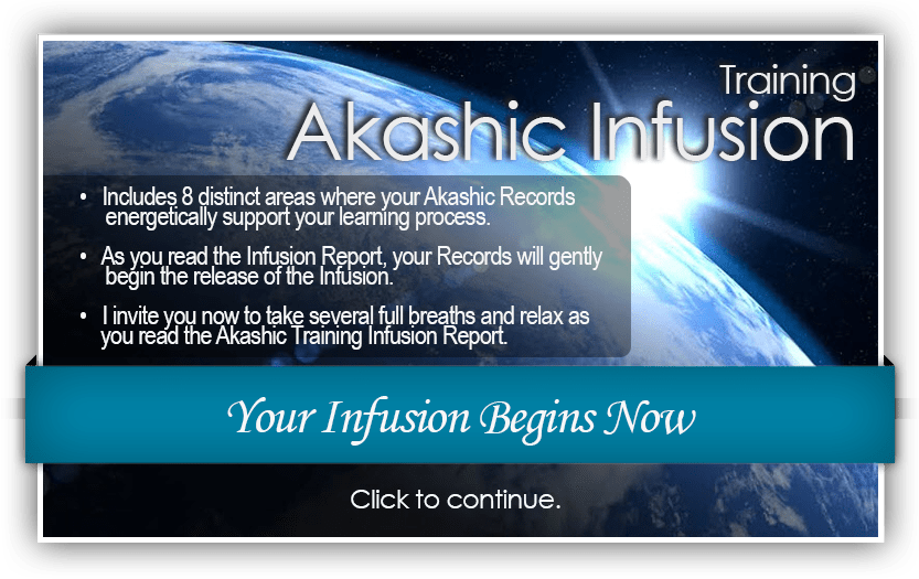 Akashic Prayer, Akashic Meditation