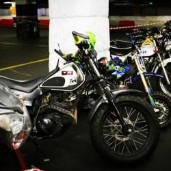 Подготовка мотоцикла к зиме