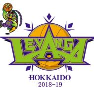 レバンガ北海道 Bリーグ2018-19