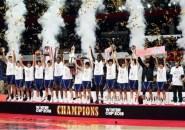 ウィンターカップ2018 岐阜女子・女子優勝